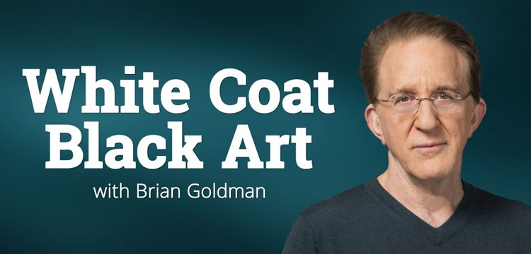 CBC White Coat, Black Art